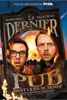 Le Dernier pub avant la fin du monde (2013)