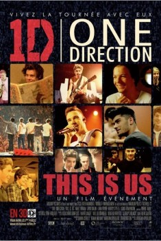 One Direction Le Film (2013)