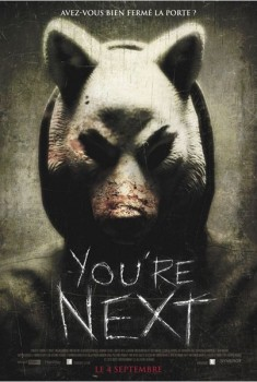 You're Next (2012)
