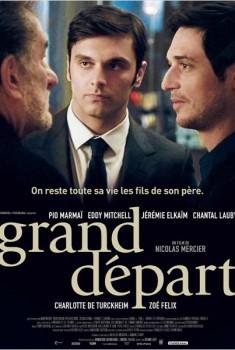 Grand départ (2013)