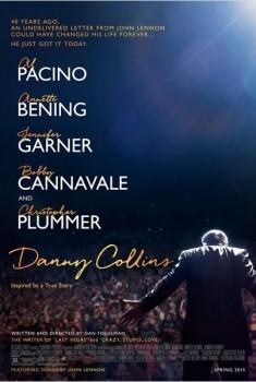 Danny Collins (Imagine)   (2015)