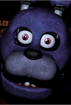 Five Nights at Freddy's (2015)