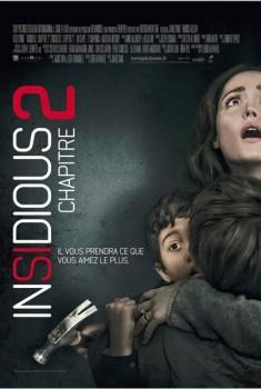 Insidious : Chapitre 2 (2013)