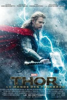 Thor : Le Monde des ténèbres (2013)