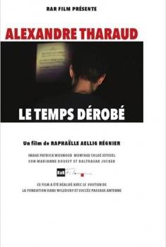 Alexandre Tharaud – Le temps dérobé (2013)