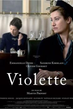 Violette (2013)