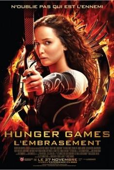 Hunger Games - L'embrasement (2013)