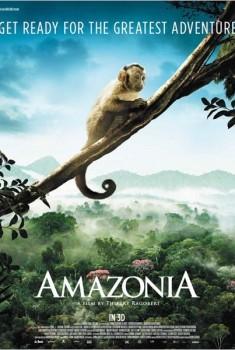 Amazônia (2013)