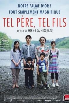 Tel père, tel fils (2013)