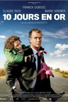 10 jours en or (2010)