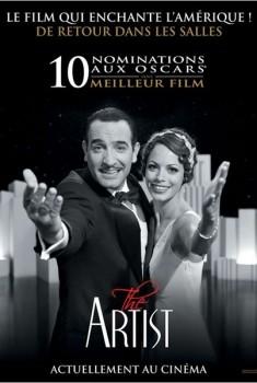 The Artist (2011)