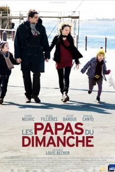 Les Papas du dimanche (2011)