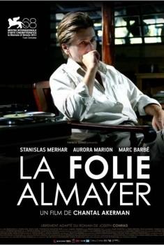 La Folie Almayer (2009)