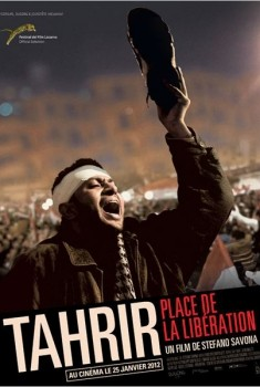 Tahrir, place de la Libération (2011)