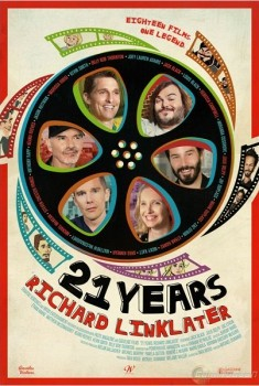 21 Years: Richard Linklater (2014)