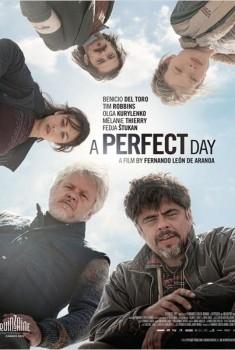 A perfect day (un jour comme un autre) (2015)