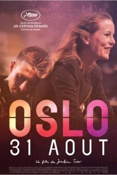 Oslo, 31 août (2011)