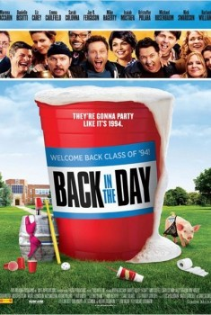 Back in the Day (2014)