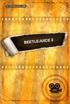 Beetlejuice 2 (2014)