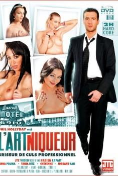 L'Artniqueur (2010)