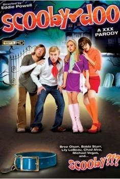 Scooby Doo: A XXX Parody (2011)