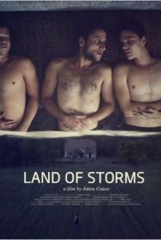 La Contrée des orages (2014)
