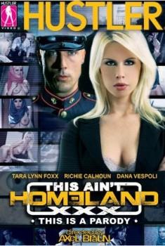 This Ain't Homeland XXX (2013)