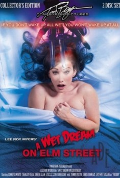 A Wet Dream On Elm Street (2011)