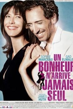 Un Bonheur n'arrive jamais seul (2011)