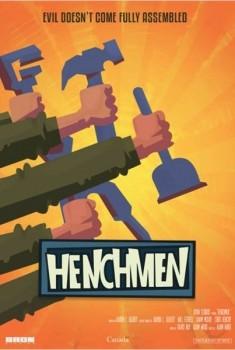 Henchmen (2014)