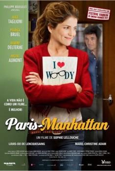 Paris Manhattan (2012)