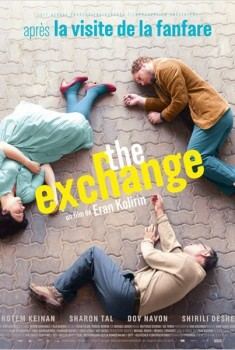 The Exchange (2011)