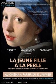 La jeune fille à la perle Vermeer (2014)