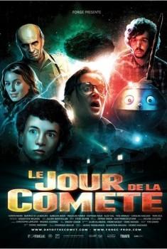Le Jour de la comète (2014)