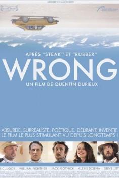Wrong (2012)