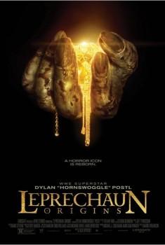 Leprechaun Stream