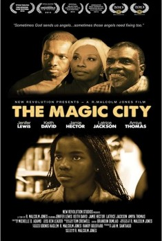 The Magic City (2014)