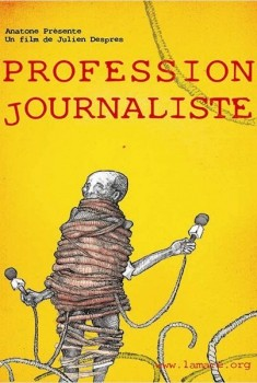 Profession Journaliste (2012)