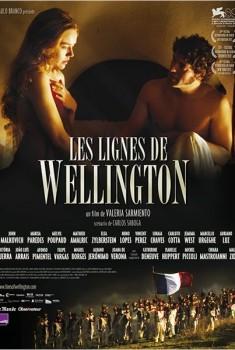 Les Lignes de Wellington (2012)
