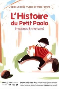 L'Histoire du petit Paolo (2011)