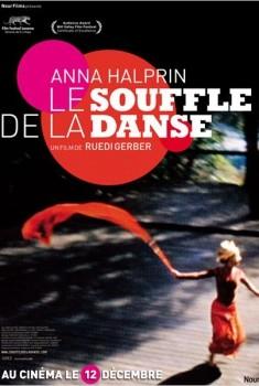 Anna Halprin : le souffle de la danse (2010)