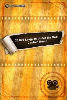 20 000 Lieues sous les mers : Capitaine Nemo (2013)
