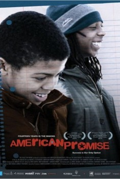 American Promise (2013)