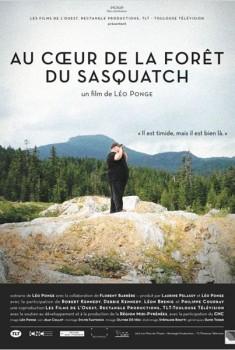 Au cœur de la forêt du Sasquatch (2013)