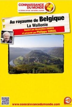 Au Royaume de Belgique - La Wallonie (2013)