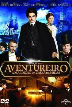 Les Aventures extraordinaires d'un apprenti détective (2013)