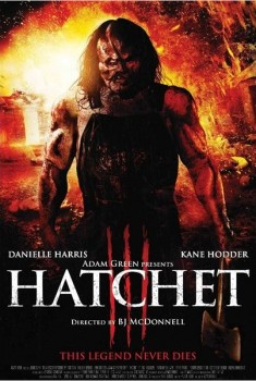 Butcher 3 (2013)