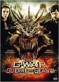 G-War - La guerre des Géants (2013)