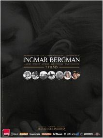 Rétrospective Ingmar Bergman (2014)