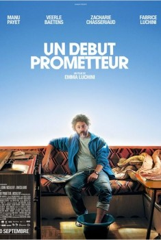 Un début prometteur (2014)